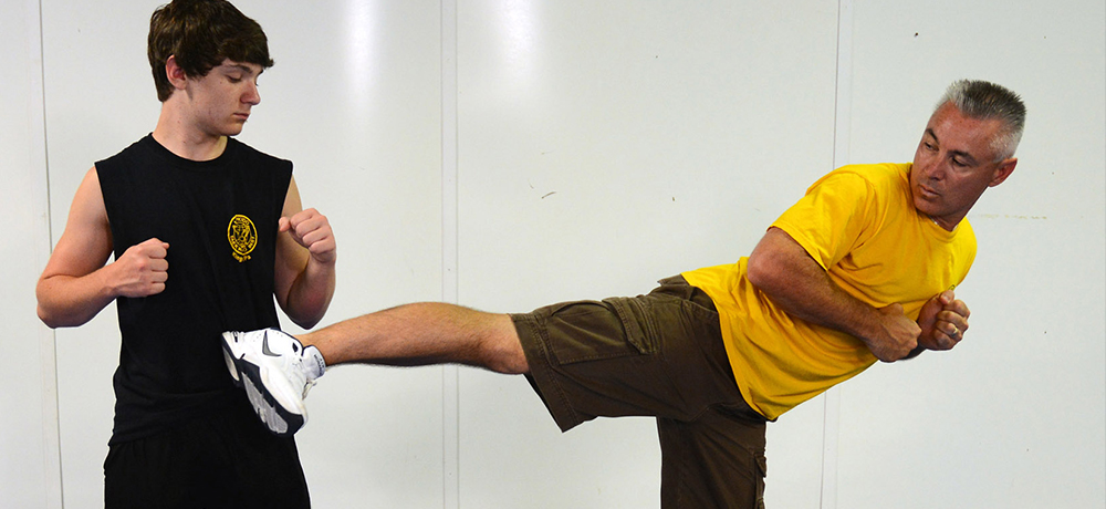 The Hapkido Tae Kwon Do Institute - Real World Self-Defense